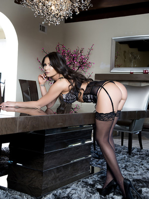 Cybergirl of the Month December 2014