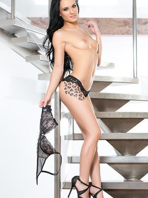 Cybergirl of the Month March 2015