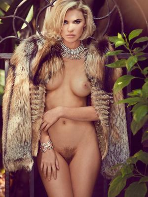 Playmate Miss February 2015