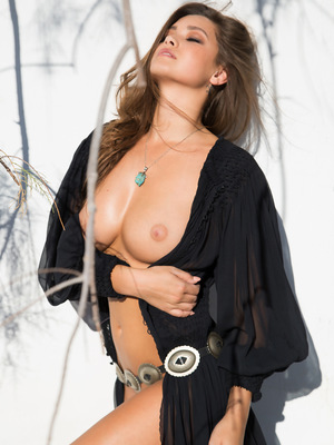 Playmate Miss March 2015
