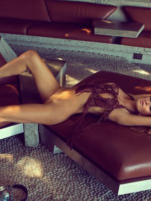 Playmate Miss November 2014